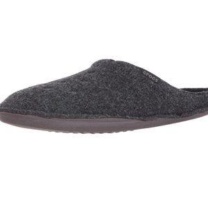 Crocs Womens Classic Slipper Mule